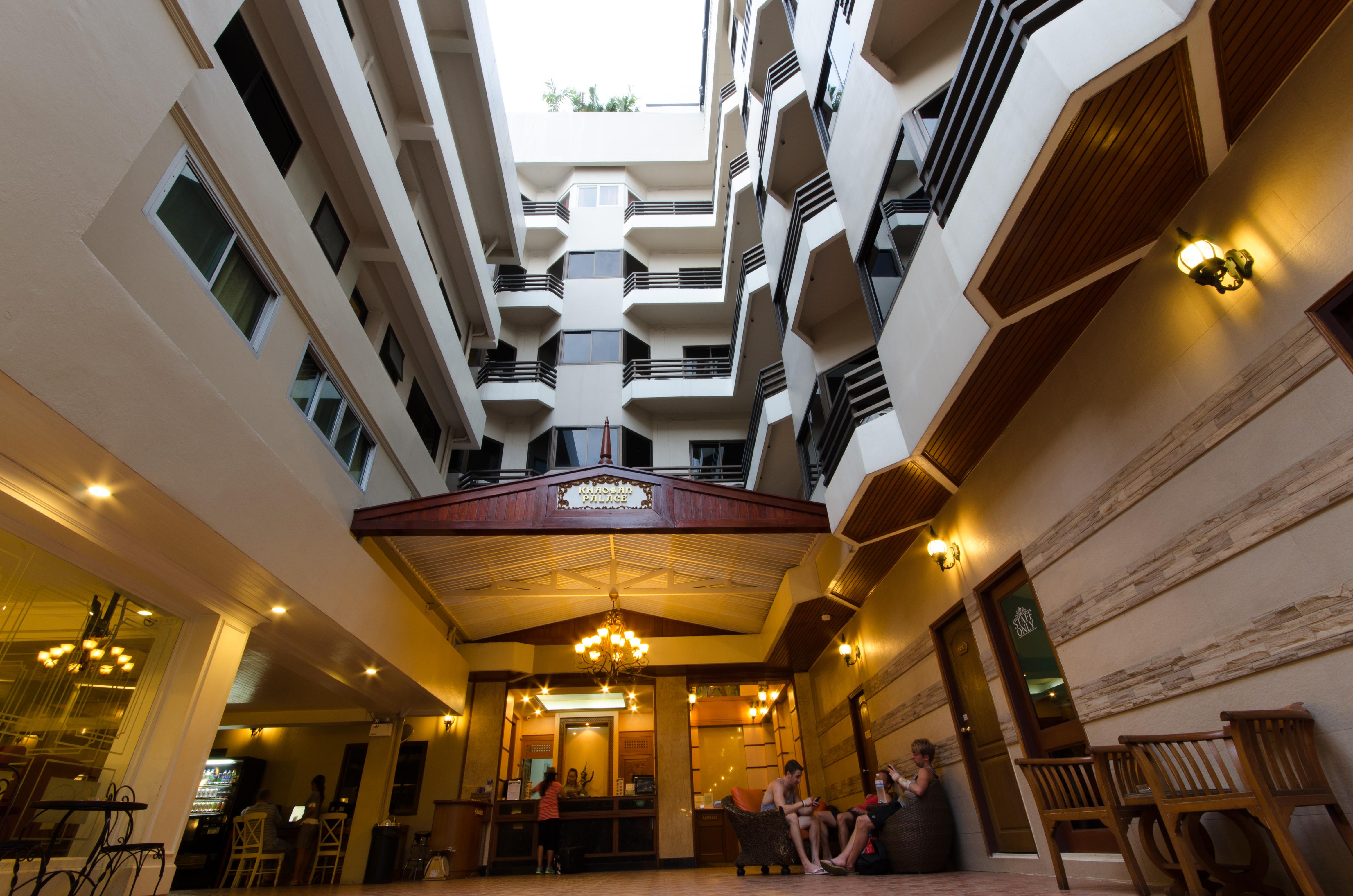 Best Budget Hotel Near Khao San Road